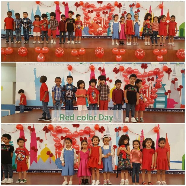 redcolorday
