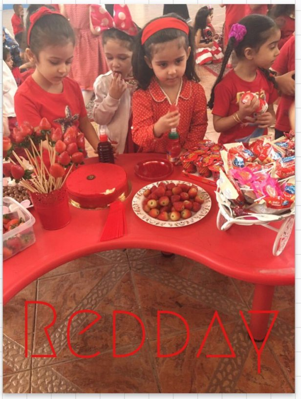 redcolorday4